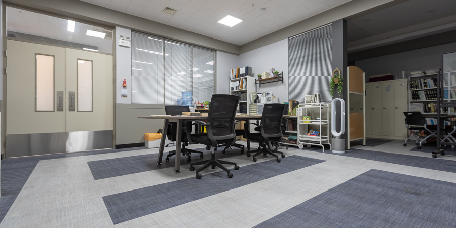 medical office furniture